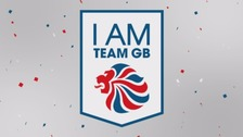 Dig out your sports kit and get active for I Am Team GB