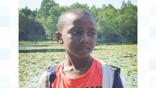 Birmingham schoolboy killed in grenade attack in Sweden