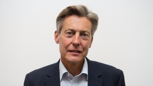 Exeter MP Ben Bradshaw said he was not unduly concerned by the death threat