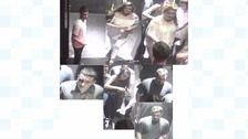 Life threatening Newcastle assault: further images released
