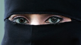 Student banned from wearing niqab in German school