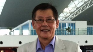 63-year-old Jia Li Huang was found dead in a property in Urmston on Monday having suffered head injuries.