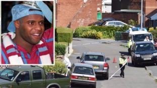 Dalian Atkinson taser death inquest to open