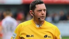 Gareth Hewer