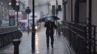 Scientists think they've unravelled wet British summer jet stream mystery