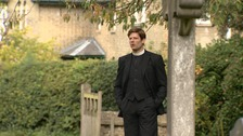 Could you be the real-life Sidney Chambers? Search on for a new priest in Grantchester