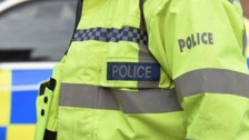 Body found in River Trent