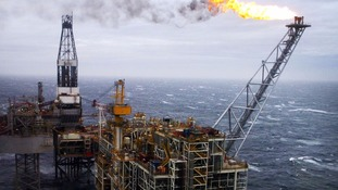 Official figures show huge decline in North Sea revenue hit Scotland's finances
