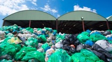 Recycling rates in Wales reach record high