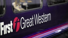 No service on Great Western Railway between Worcester Foregate St and Hereford