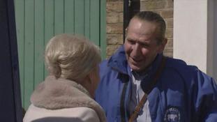 EastEnders' longstanding milkman actor dies