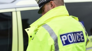 The body of man has been found near New Mills in Derbyshire.