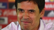 Chris Coleman: Wales position 'close to my heart'