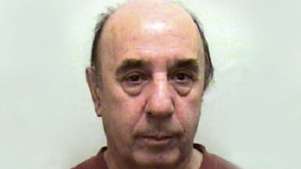 Paedophile Goad Dies In Prison West Country Itv News