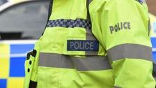 Man arrested on suspicion of preparing terrorist acts