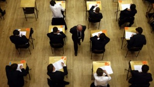 Exam results day for many young people in Cumbria