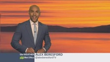 Weather: Another bright and sunny day in the south