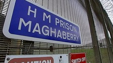 The mental health of NI inmates was said to be higher than English inmates in the 1980s.