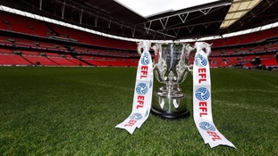 Tigers at Stoke and Leeds draw Blackburn in EFL Cup third round