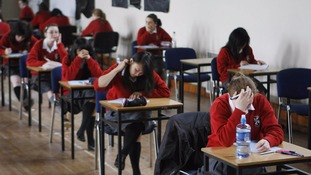 GCSE results to be revealed