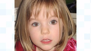 Police searching for Madeleine McCann may seek more cash for 'outstanding work'