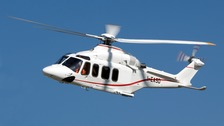 Plans for return of Penzance-Scilly Isles helicopter