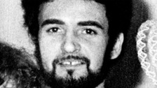 Yorkshire Ripper Peter Sutcliffe 'back in prison'