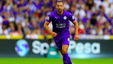 Danny Drinkwater signs new five-year contract