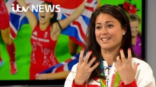 Sam Queck talks to Granada Reports