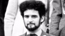 Yorkshire Ripper 'moved to prison in Durham'