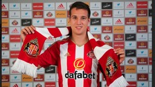 Sunderland sign Manquillo
