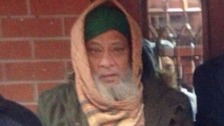 Jalal Uddin was murdered in February