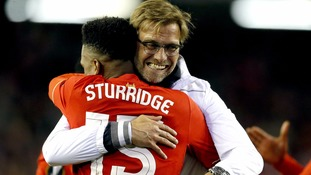 Liverpool boss Jurgen Klopp has no issues with Daniel Sturridge comments