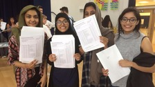 GCSE results in the South drop but outperform national average