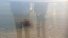 Crack in the glass of the Brighton i360 'posed no risk'