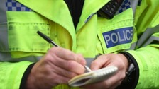 Staffordshire Police fail to record 6,7000 crimes