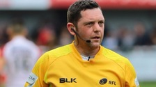 Cumbrian referee prepares for Challenge Cup final
