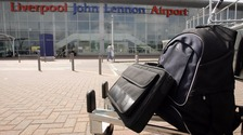 North West airports gearing up for bank holiday getaway