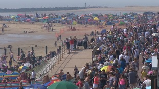 200,000 people expected to head to Clacton Airshow