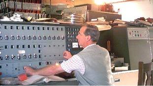 The ICT 1301