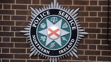 Around £80k worth of drugs were seized at a house in Omagh.