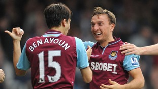 Mark Noble