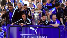 Leicester City are drawn into the Champions League for the first time
