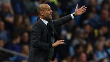 Guardiola to return to Barcelona with new club Man City