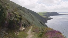 Year of Adventure: Walking the Wales Coast Path