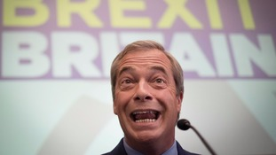 Is the job done for Ukip after Brexit?