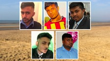 Five Camber Sands victims are named - two were brothers