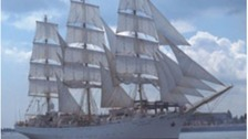 The Blyth Regatta: ships ahoy!