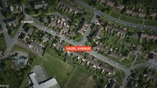 Three held after man stabbed to death in Darwen