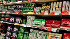 Call for health warnings on alcohol products